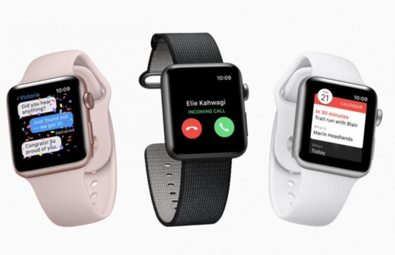 Apple Watch Generasi Pertama Tidak Kebagian watchOS 5