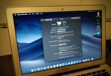 Cara Mengaktifkan Tampilan Dark Mode di Mac dan MacBook