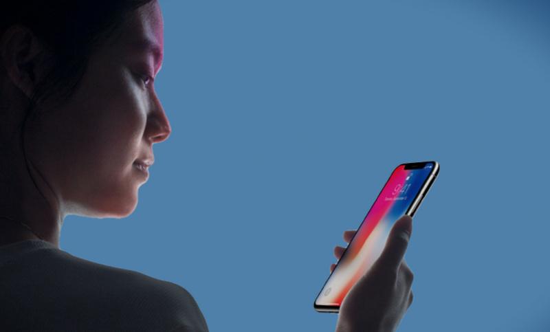 Face ID di iOS 12 Mendukung Face ID Lebih dari 1 Wajah