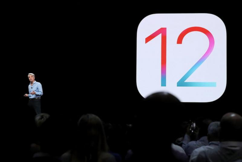 WWDC 2018: Resmi, Inilah X Fitur Baru di iOS 12