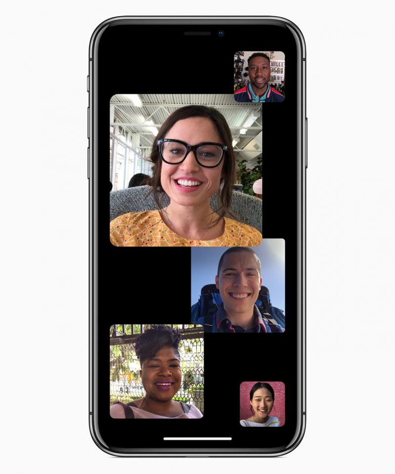 WWDC 2018: Resmi, Inilah Beragam Fitur Baru di iOS 12