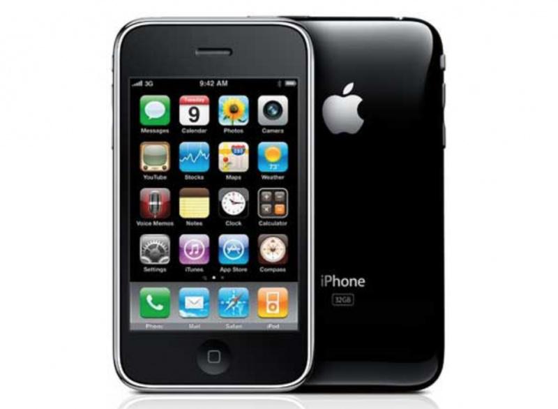 iPhone 3GS Baru Dijual Kembali, Cuma 500 Ribuan Saja