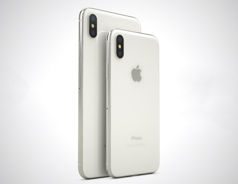 iPhone X Plus Diprediksi Akan Bikin Apple Makin Kaya Raya