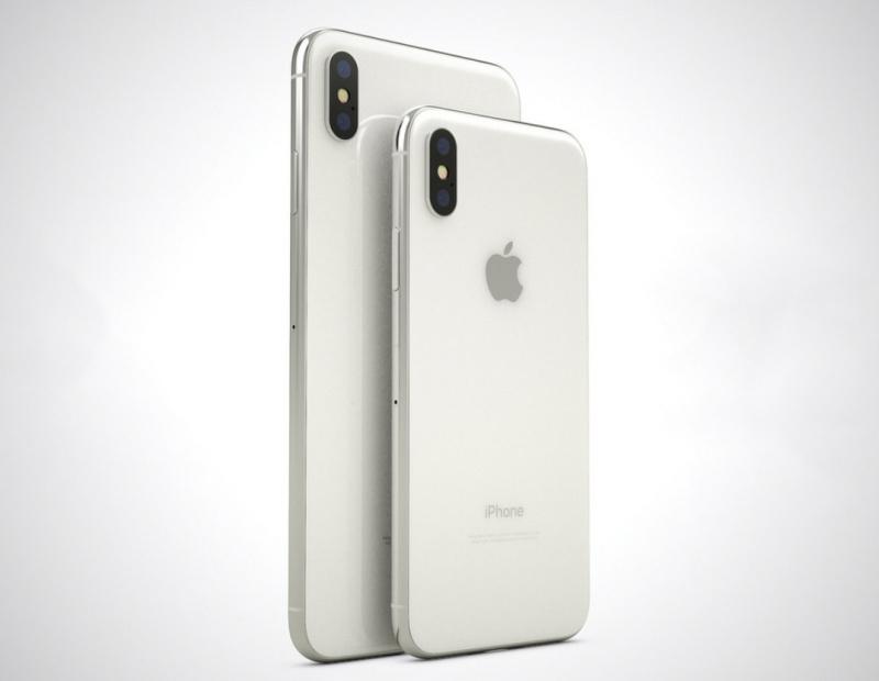 iPhone X Plus Diprediksi Akan Bikin Apple Makin Kaya Raya
