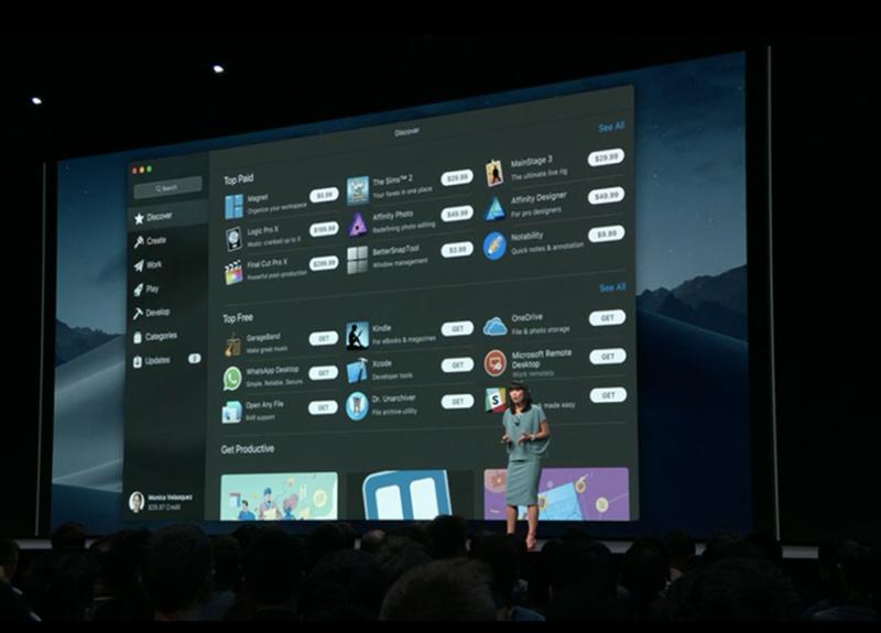 Adobe Lightroom, Microsoft Office 365, dan Lain-Lain Akan Hadir ke Mac App Store