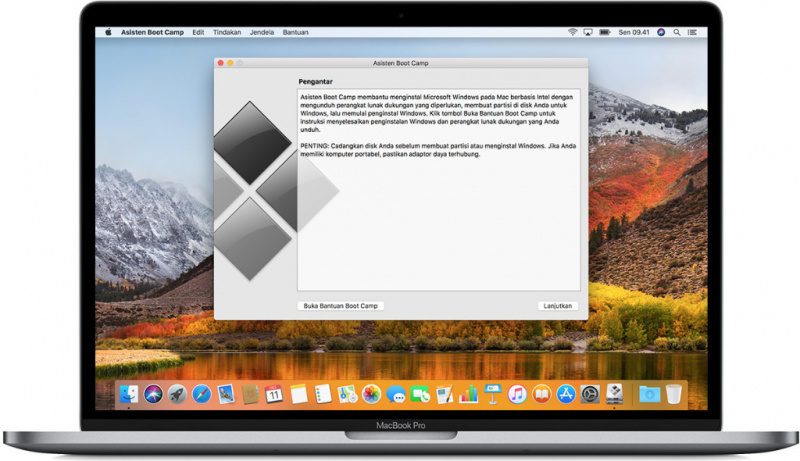 7 Alasan Mengapa Programmer Pakai Mac dan MacBook