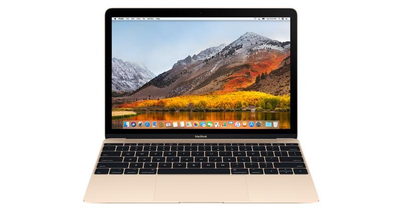Inilah Daftar MacBook dan MacBook Pro yang Keyboardnya Cacat