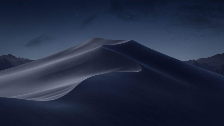 Download Wallpaper macOS Mojave Terbaru di Sini