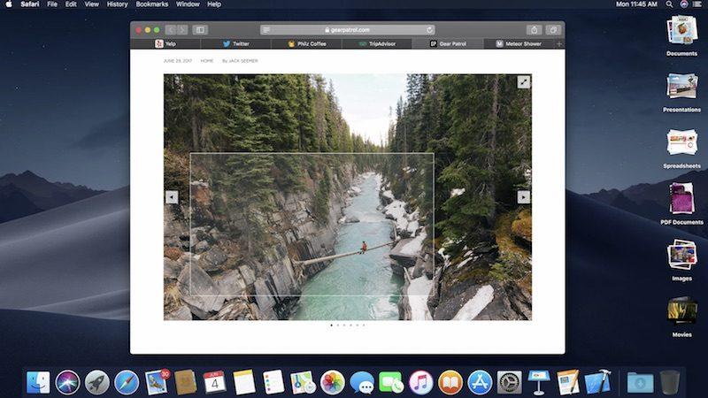 Safari di iOS 12 dan macOS Mojave Kini Tampilkan Favicon