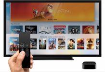 Apple Akan Rilis Apple TV dengan Prosesor A12 atau A13?