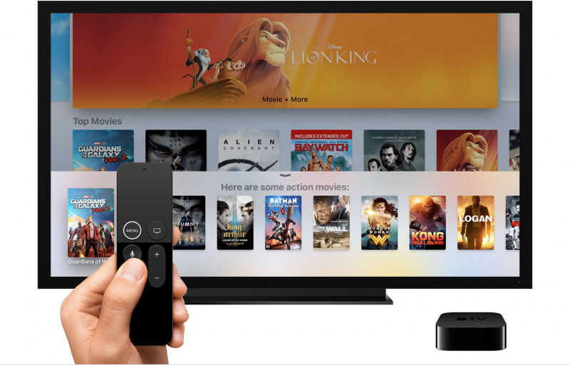 Apple Rilis Update tvOS 12 Beta 1 ke Pengguna Public Beta