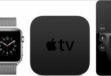 WWDC 2018: Apple Resmi Memperkenalkan watchOS 5 dan tvOS 12