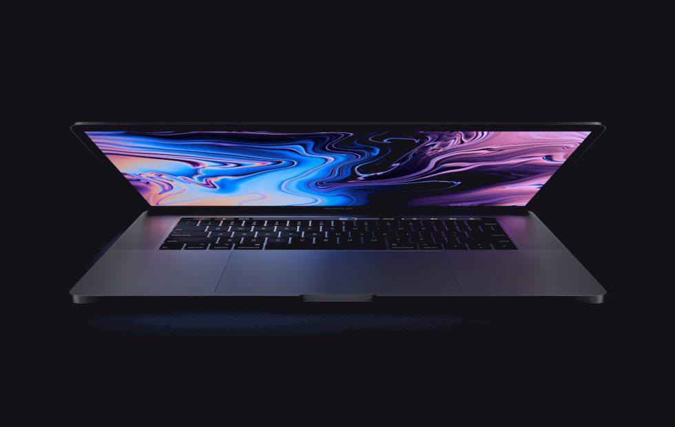 Hore! Masalah Throttling di MacBook Pro 2018 Sudah Beres