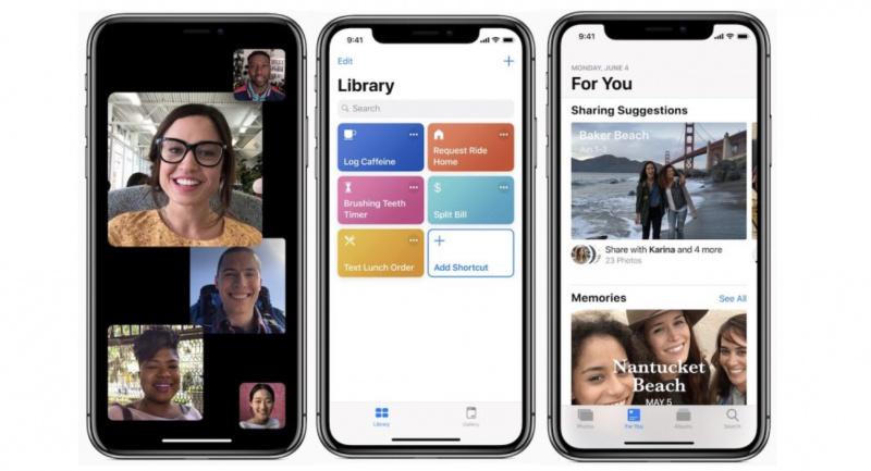Apple Rilis Update iOS 12 Beta 2 ke Public Beta