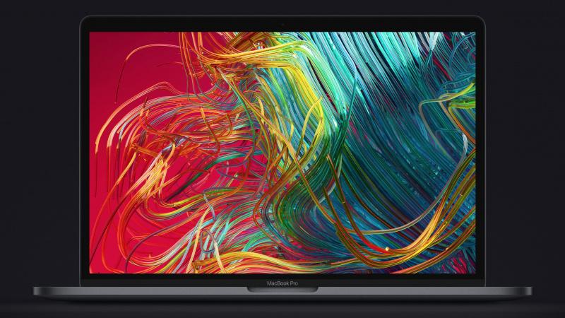 MacBook Pro 2018 Garang Banget!