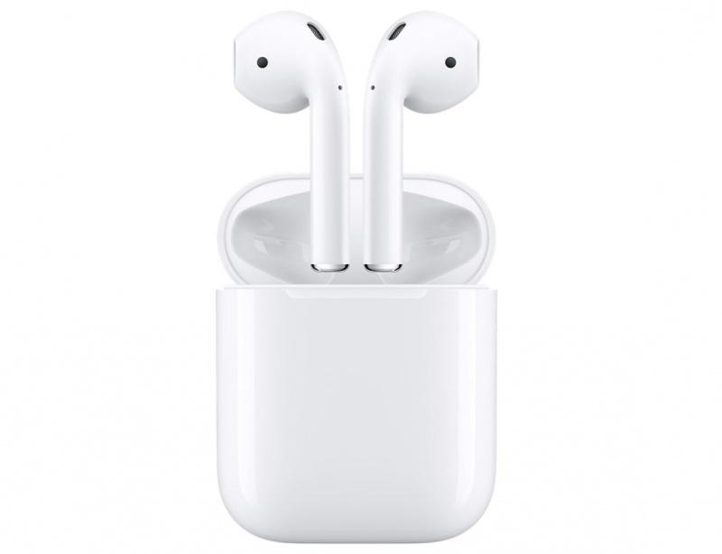 Rumor: Apple Akan Rilis AirPods Terbaru yang Tahan Air