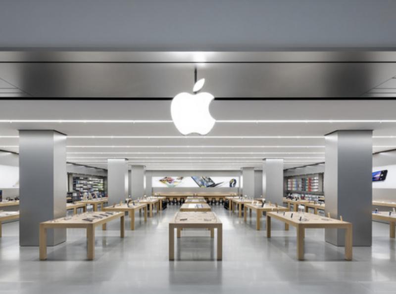 Pangsa Pasar Apple di India Rontok, Kini Tinggal 1% Saja