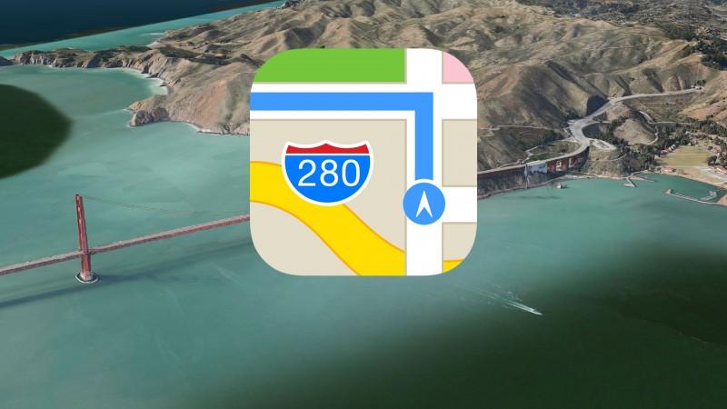 Apple Maps Akan Dirombak dan Dibangun Ulang Dari Awal?