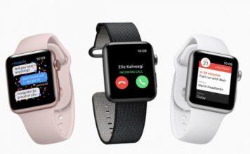 Apple Rilis watchOS 4.3.2 ke Perangkat Apple Watch