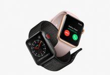 Apple Watch Series 4 Akan Hadir dalam Ukuran Lebih Besar?
