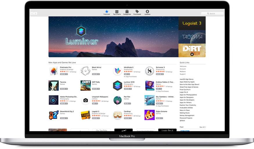 9 Alasan Mengapa Saya Bangga Menjadi Pengguna Mac