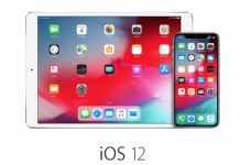 Apple Resmi Rilis Update iOS 12 Public Beta 3