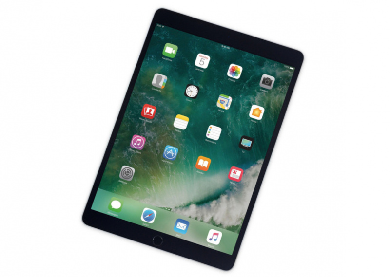 iPad Terbaru Akan Hadir Tanpa Headphone Jack Audio?