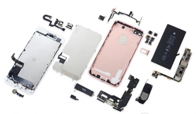 Video Cara Reparasi iPhone dan Mac Resmi dari Apple Bocor ke Publik