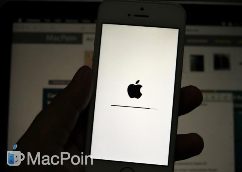 """AWAS! Ketik """"Taiwan"""" Bisa Membuat iPhone Mati Mendadak"""