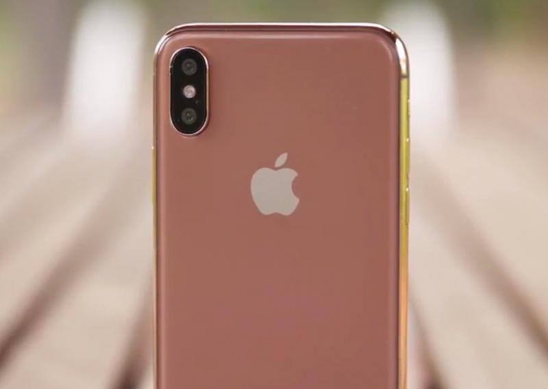 Rumor: Apple Akan Rilis iPhone dengan Warna Baru