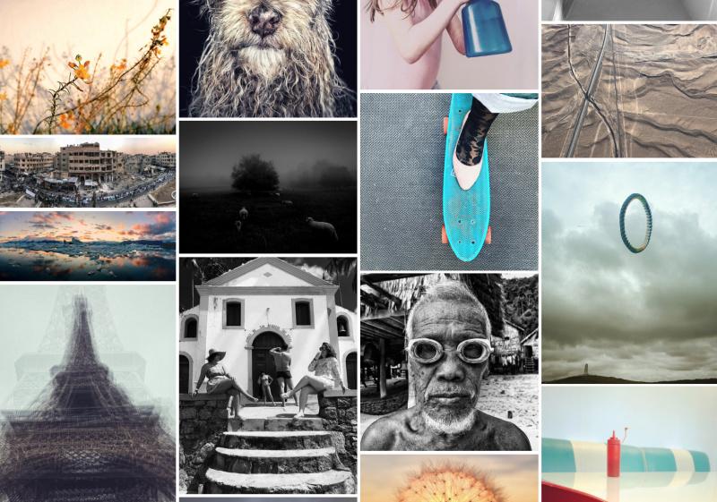 Inilah Galeri Foto Para Pemenang iPhone Photography Awards 2018