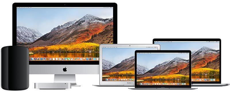 Wow! Apple Mendaftarkan 5 Produk Mac dan iPad Baru