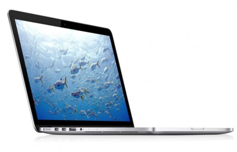Apple Resmi Hentikan Penjualan MacBook Pro 2015