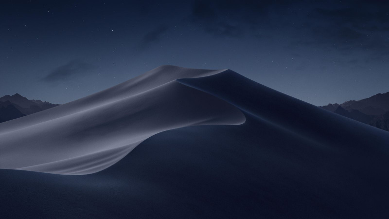 Apple Rilis macOS Mojave Beta 3, Perbaiki Crash Feedback Assistant