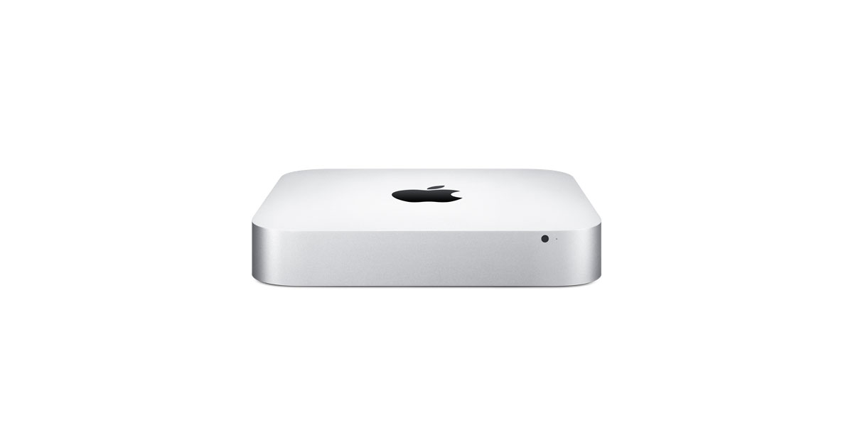Rumor: Apple Siapkan Update Mac Mini dan MacBook Murah