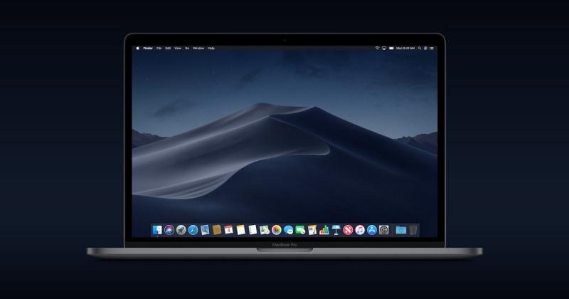 Update macOS Mojave Beta 4 Dirilis, Tambah Dynamic Wallpaper Baru