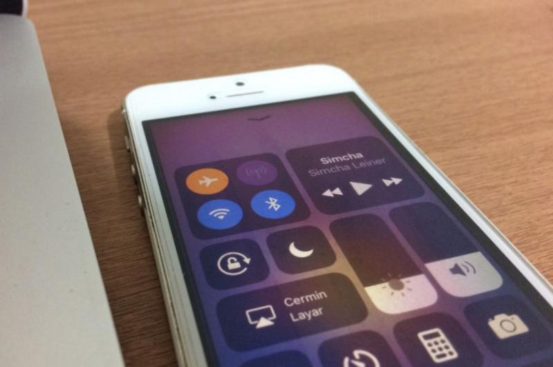 Cara Mengatasi Password WiFi Salah Terus di iPhone