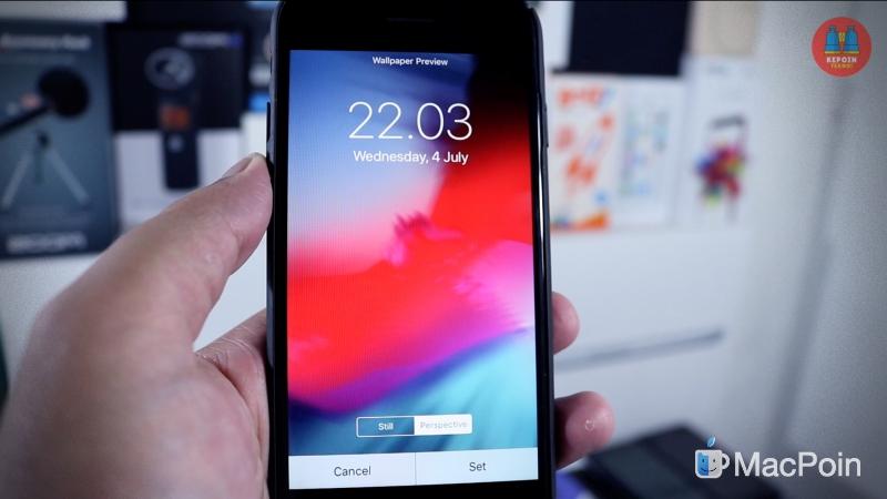 Review iOS 12 Beta 3 — Fitur Baru, Performa, dll