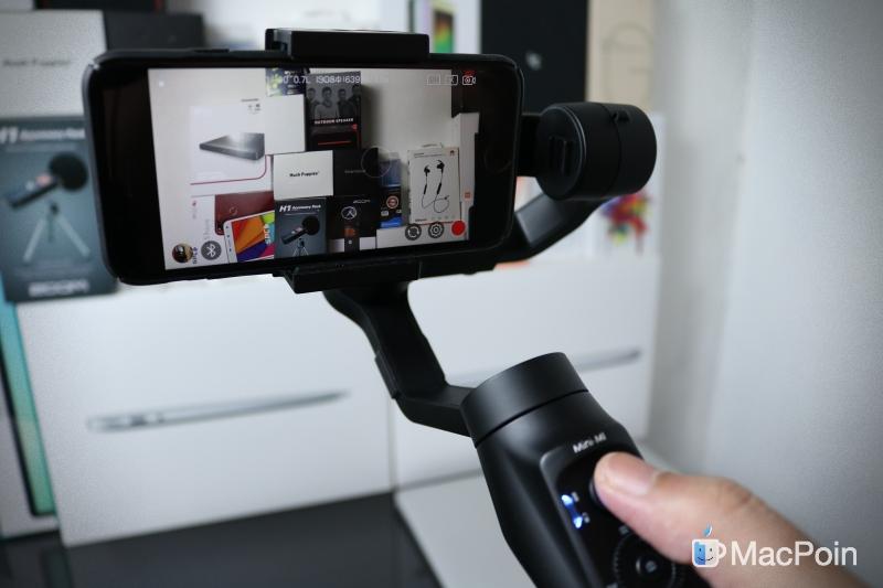 Review Jujur Moza Mini Mi — Gimbal Smartphone Murah Terbaik..??