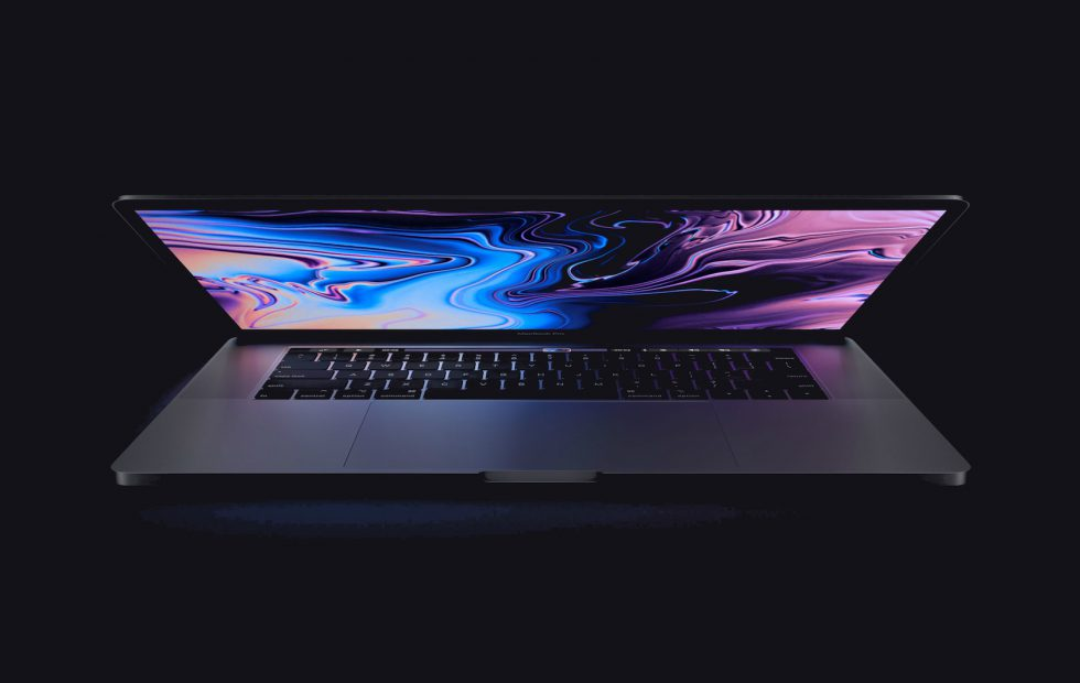 Apple Rilis macOS High Sierra 10.13.6 Supplemental Update 2 ke MacBook Pro 2018