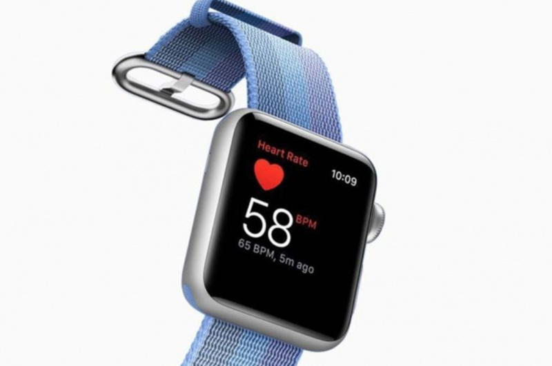 Apple Patenkan Pendeteksi Gula Darah pada Apple Watch