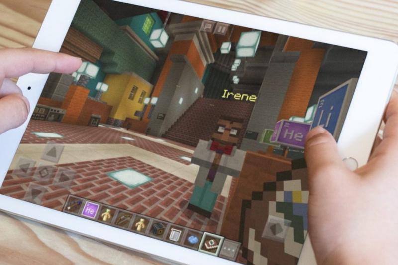 Minecraft: Education Edition Segera Dirilis Untuk iPad