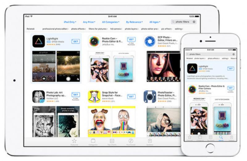 App Store Search Ads Kini Resmi Dirilis ke 13 Negara