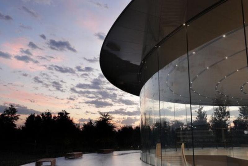 Stasiun Radio Prancis Beberkan Apple Event Tanggal 12 September 2018