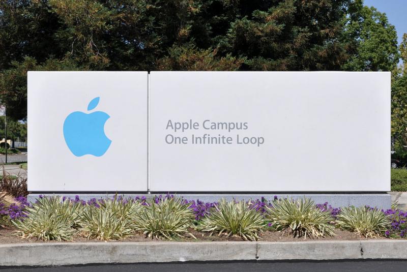 Apple Akusisi Akonia Holographics, Perusahaan Lensa AR