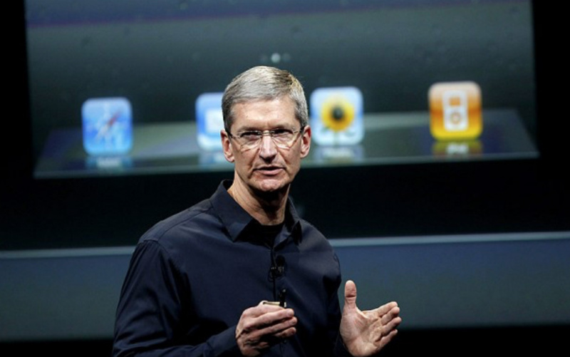 Inilah Perbedaan Apple di Era Steve Jobs dan Tim Cook