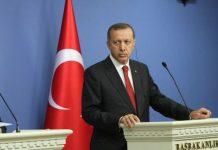 Erdogan Perintahkan Warga untuk Boikot iPhone di Turki