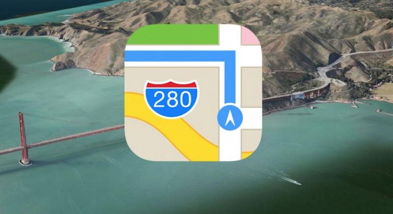 Apple Maps Tambah Dukungan Peta Indoor di Mall dan Bandara Lagi