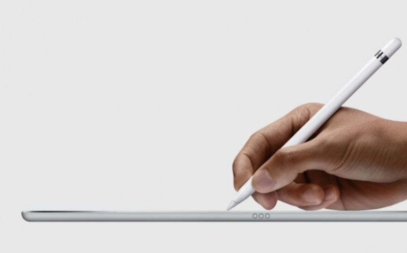 iPhone 2018 Akan Ada yang Support Apple Pencil dan 512GB Storage?