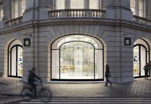 Apple Store di Amsterdam Dievakuasi Karena Ada Baterai iPad yang Meledak